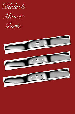 """742-3019 for 48/"""" Deck 6-Pack Blades Replaces Cub Cadet 742-3025 759-3825"""