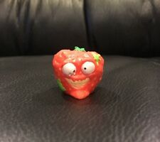The Grossery Gang season 2 Sour Strawberry 2-084 collectible figure NEW!!