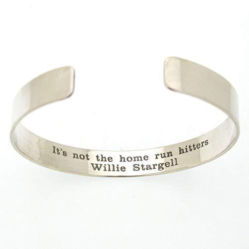 Vietnam War Custom Bracelet Veteran Gift Personalized Vietnam Memorial POW//MIA