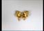 Tiffany-amp-Co-Rare-18K-750-Bow-Yellow-Gold-Brooch-Lapel-Pin-Vintage-Satin-Finish thumbnail 2