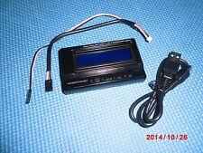 Hobbywing 3in1 Professional Multifuction LCD Program Box USB for XERUN EZRUN ESC