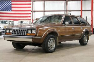 1984 AMC Other Limited