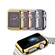 Hard Front Cover für Apple Watch Serie 3 38mm Smartwatch