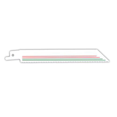 QTY 5-150mm Recipro//Reciprocating Saw Blades 10tpi Bi-Metal