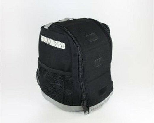 New Humminbird Soft Side Carry Case For Ice Flshers CC-ICE