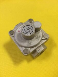 Atwood Rv Gas Regulator Model 51062 Ebay
