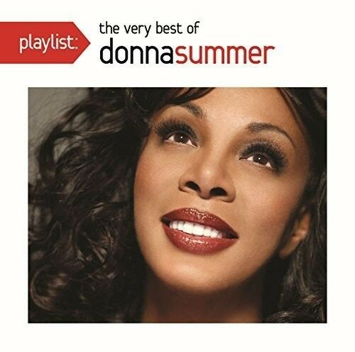 Donna Summer - Playlist: The Very Best of Donna Summer [New CD]