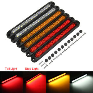 TRAY-BACK-UTE-LED-TAIL-LIGHTS-SET-for-MAZDA-TOYOTA-HILUX-ISUZU-MAZDA-MITSUBISHI