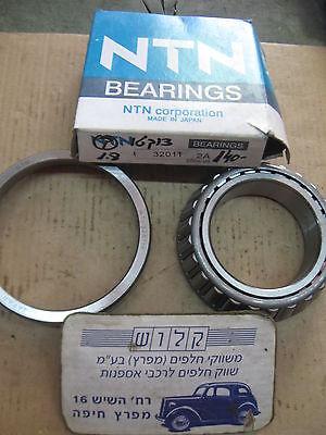NTN 32011X TAPERED ROLLER BEARING