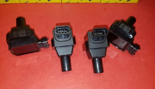 96-02 Mercedes R129 W140 W210 Ignition Coil without Spark Plug Connector  X4