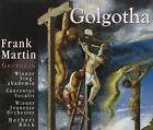 Böck - Oratorium In 2 Teilen Frank Martin (cd) 4010276009443