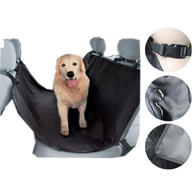 Manta Funda para Perro Asiento Cubre Coche Car Cubierta Cubrir Protección SSD1B