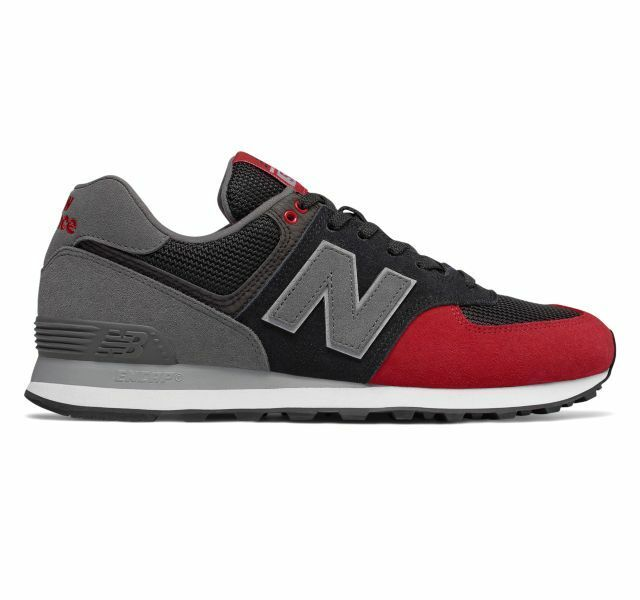 New  Mens New Balance 574 Serpent Luxe Sneakers shoes - limited sizes BR