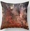 thumbnail 21 - Throw-PILLOW-COVER-Tapestry-Kilim-Rug-Print-Decorative-Soft-Cushion-Case-18x18-034