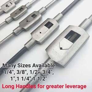 Presto Imperial Adjustable Hand Reamers 75080