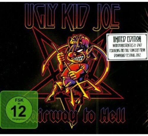 Ugly Kid Joe - Stairway to Hell [New Vinyl]