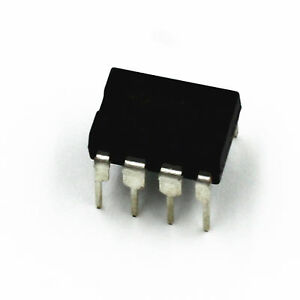 Details about 10PCS LM358 LM358P LM358N Operational Amplifier Low Power IC  DIP-8