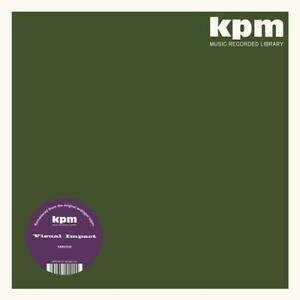 Various-Visual-Impact-NEW-Sealed-Vinyl-LP-Album-KPM-Library