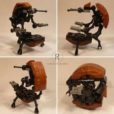 Star Wars Figur aus  LEGO® Teilen Droideka Destroyer Battle Droid D12 NEUWARE