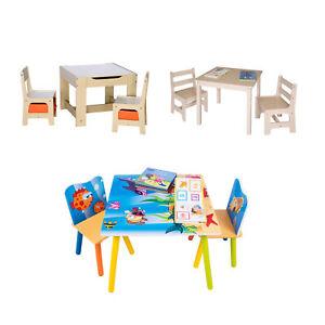 Details Stühle Set Kindersitzgruppe 2 Mit Zu Kindertisch Kinderstuhl Möbel930 CorxBed