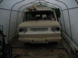 1964 Chevrolet Corvair Van