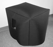 "Tuki Cover for Yamaha DSR118W Active PA Speaker Subwoofer 1/2"" Foam (ya196)"