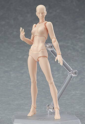 Figma archetype next she flesh color ver. Max Max Max Factory Japan import 2d5cad