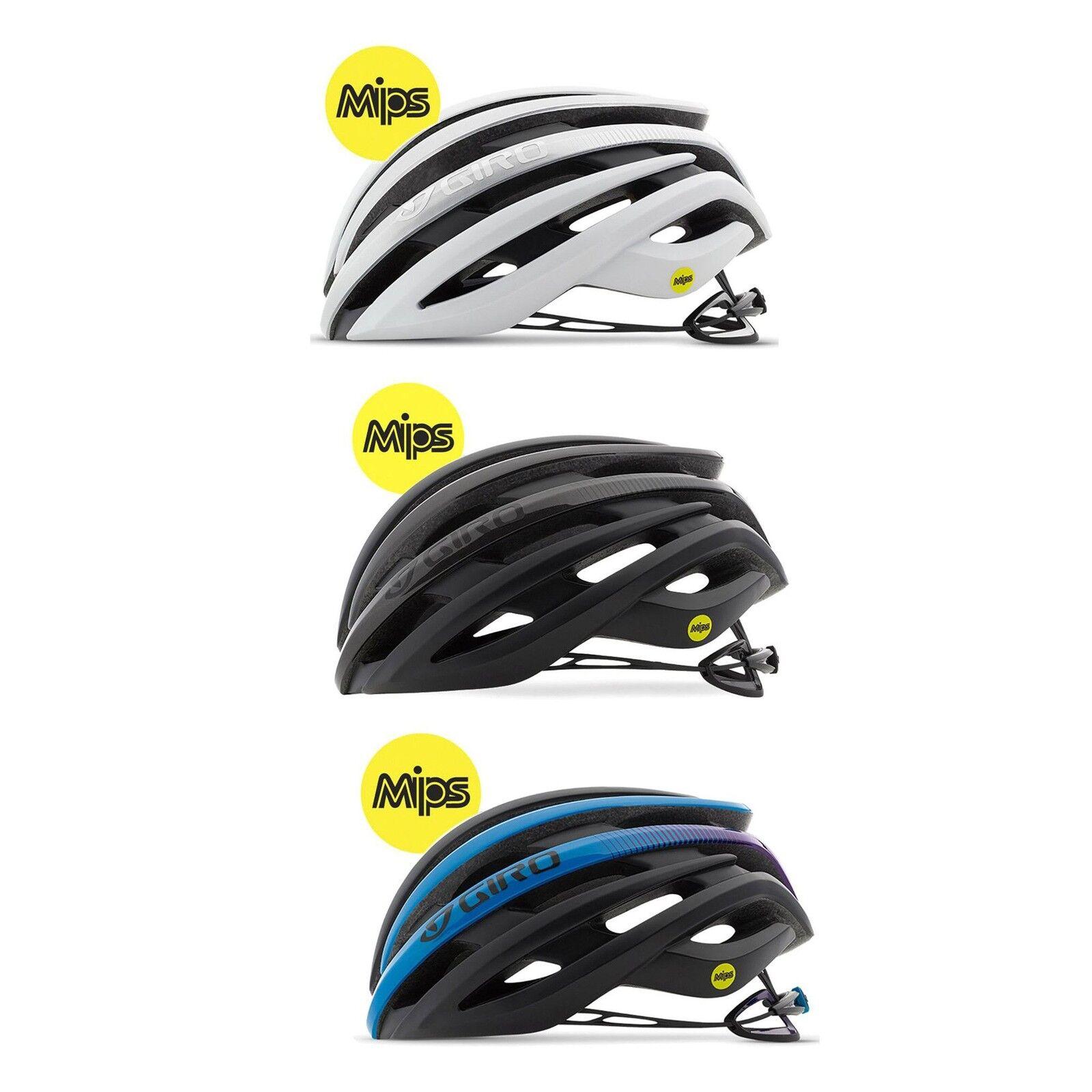 Giro Cinder MIPS Road Racer Bike Cycling Cycle Biking Crash Helmet Lid