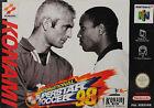 International Superstar Soccer 98 (Nintendo 64, 1998)