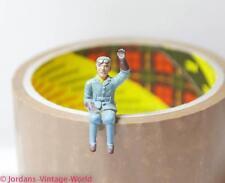 Corgi 266 Chitty Chitty Bang Bang Male Figure - Ex Vintage Original Old