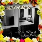 in The Belly of The Brazen Bull 5055036263351 by Cribs CD
