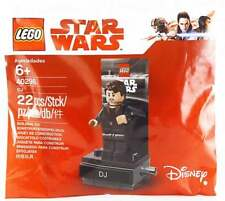 Lego STAR WARS 40298 DJ Code Breaker Knacker sw903 Polybag NEU OVP