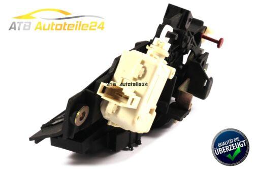 Heck válvulas castillo kofferraumschloß servomotor para audi a6 4b c5 4b0827565j nuevo