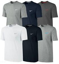 New Men's Nike Logo T-Shirt, Top - Retro Vintage Branded Sports Cotton