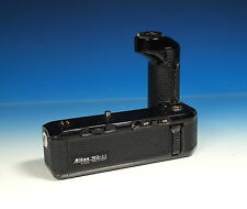Nikon MD-11 Griff grip Winder Motor poignée für Nikon - (90550)