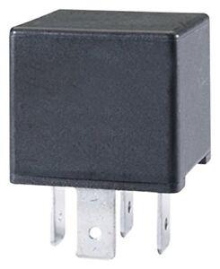 Arbeitsstrom für Elektrische Universalteile HELLA 4RA 007 957-001 Relais