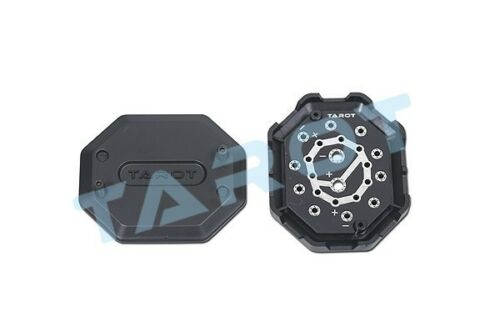 TAROT Multi function 8 in 1 ESC CABLE HUB SET with Hard shield shell TL2910