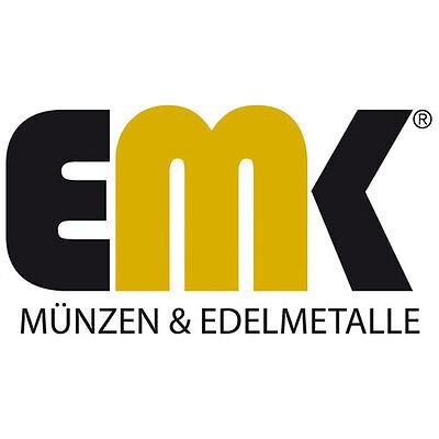 EMK Münzen und Edelmetalle GmbH