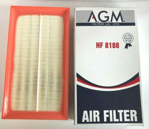 AG1162 AIR Filter HF8188 WA6341 LX692 CA5658 A382 EAF052 C2982KIT