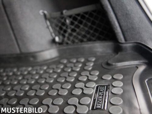 Premium Tapis Bain Tapis de coffre Mercedes GLC x253 SUV 5 PORTE à partir de 2015