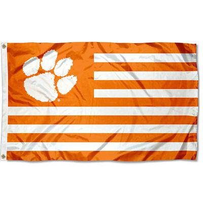 Auburn University Tigers Flag for Alumni Nation
