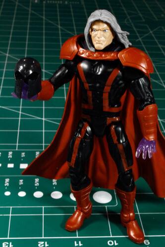Custom Resin Helmet Cast for 1:12 scale figureErik Magnus Magneto
