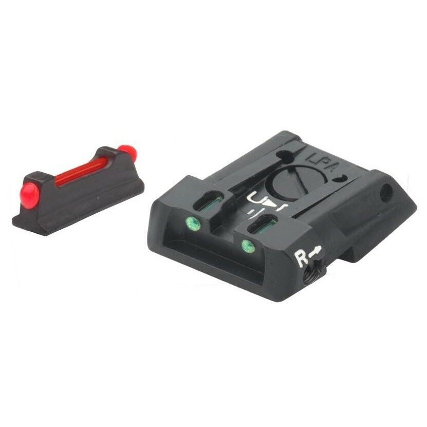 Cochery sights LPA for Walther PPQ Q5 Match