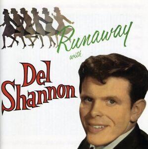 Del-Shannon-Runaway-CD-NEW