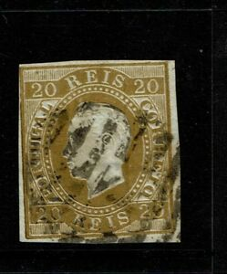 Portugal-SC-19-Used-some-discoloration-S4814