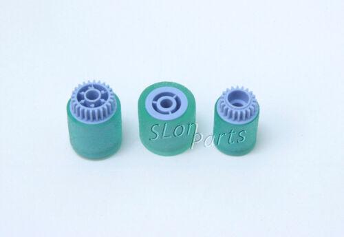 2SET AF032080 AF031082 AF030081 Ricoh Aficio 1075 2075 Pickup Roller With Hub