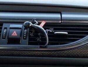 000087009D-Original-Audi-Gecko-Ambientador-de-Aire-Negro-Aroma-Lenoso-Aromatico
