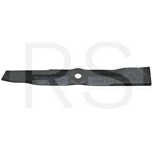 Rasenmähermesser Messer für John Deere Rasentraktor M115496 M76467 13270265 A EP