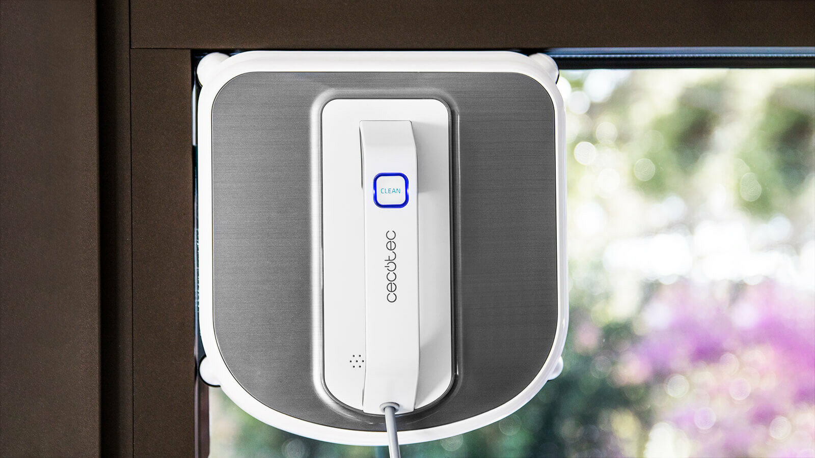 CECOTEC Robot limpiacristales Conga Winrobot Excellence   iTech 2.0   4 modos
