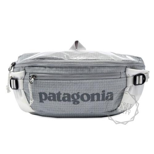 PatagoniaBlack Hole Waist Pack 5L BagBirch White